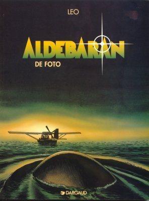 Aldebaran 3 De foto