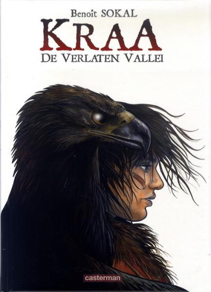 Kraa 1 De verlaten vallei