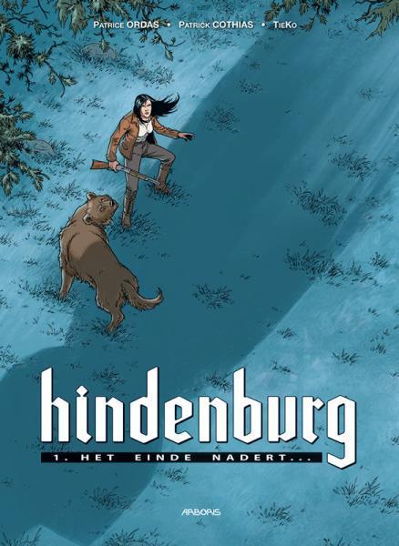 Hindenburg 1