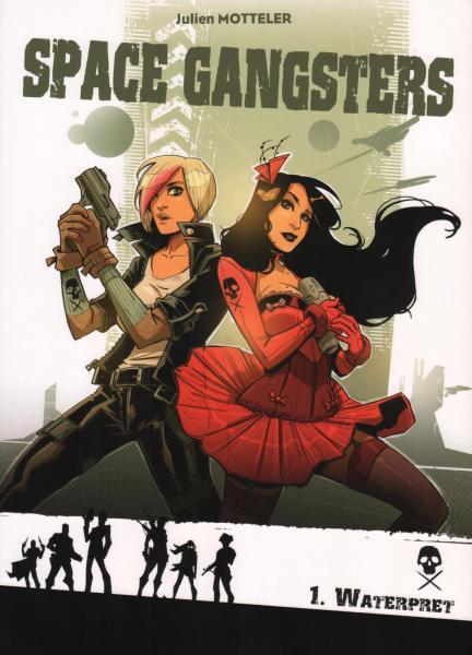 Space gangsters 1