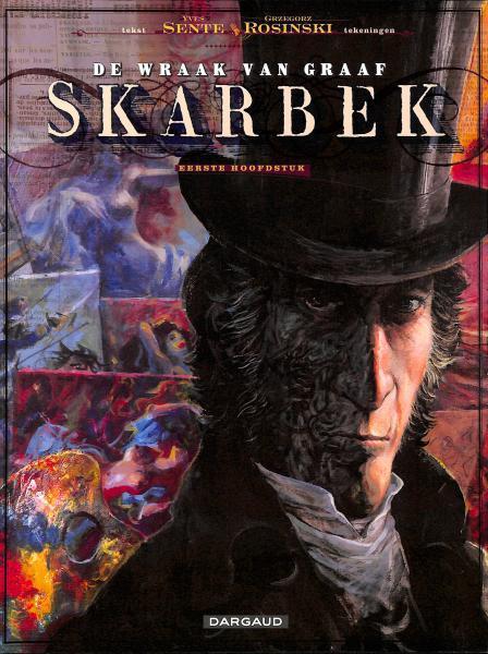 De wraak van graaf Skarbek