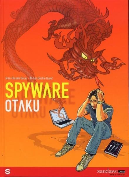 Spyware 1 Otaku