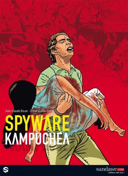 Spyware 2 Kampuchea