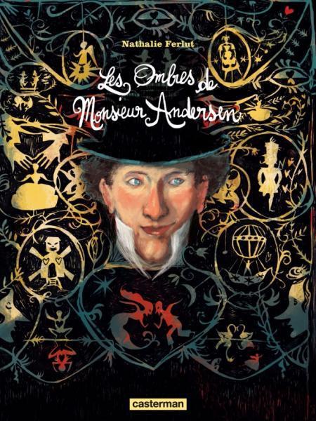 Les ombres de monsieur Andersen 1 Les ombres de monsieur Andersen