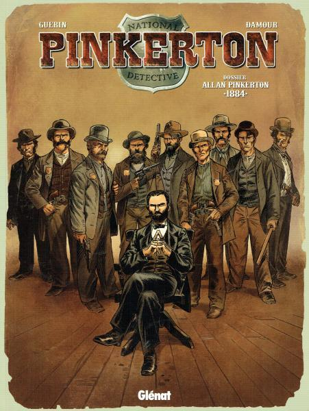 Pinkerton 4
