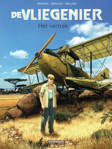 De vliegenier 1