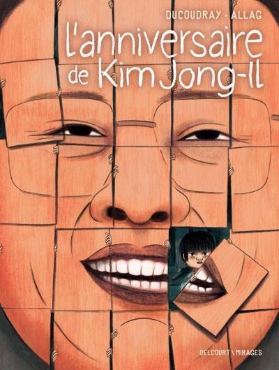 L' anniversaire de Kim Jong-Il 1 L'anniversaire de Kim Jong-Il