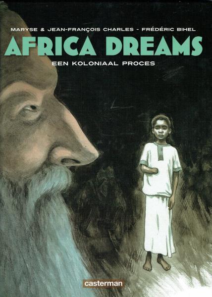Africa Dreams 4