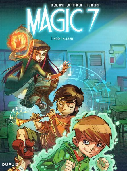 Magic 7 1