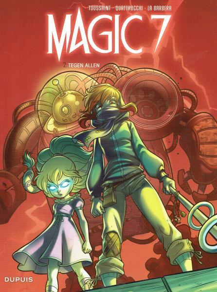 Magic 7 2