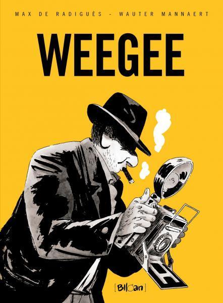 Weegee 1