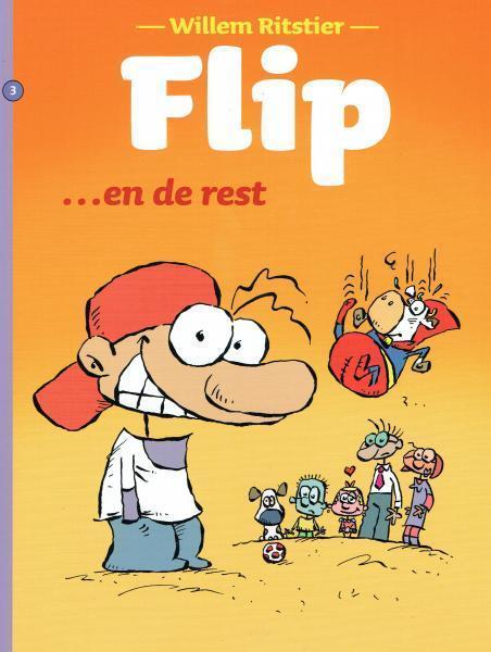 Flip (Ritstier) 3
