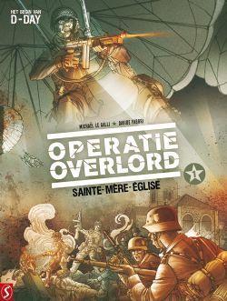 Operatie Overlord 1