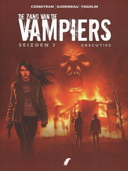 De zang van de vampiers 3.4