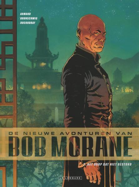 De nieuwe avonturen van Bob Morane 2