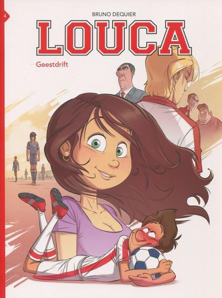 Louca 4
