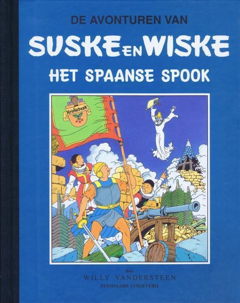 Suske en Wiske (Blauwe reeks)