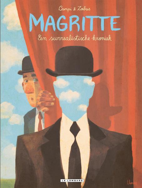 Magritte 1 Een surrealistiche kroniek