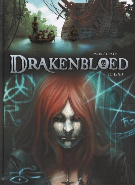 Drakenbloed 10
