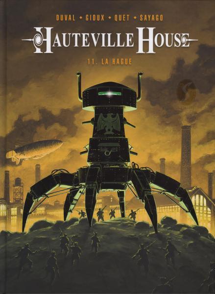 Hauteville House 11 La Hague