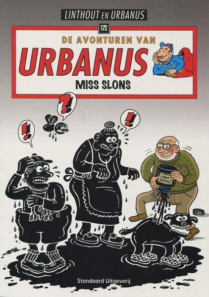 Urbanus 172 Miss Slons
