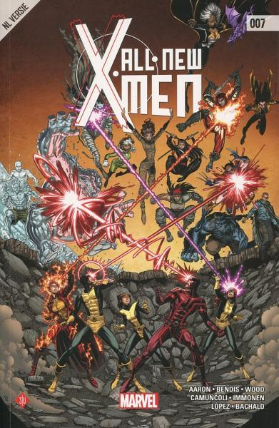 All-New X-Men (Standaard) 7 Deel 7