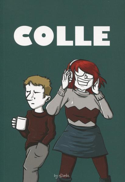 Colle 1 Deel 1