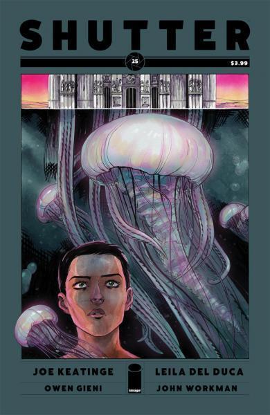 Shutter 25 Issue #25