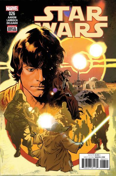 Star Wars (Marvel) A26 Yoda's Secret War, Part 1