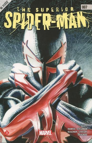 The Superior Spider-Man (Standaard) 7 Deel 7