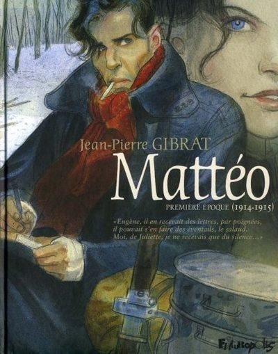 Mattéo