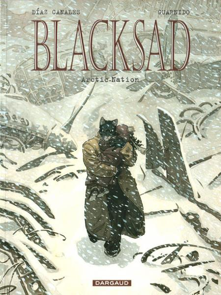 Blacksad 2 Arctic-Nation