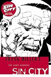 Frank Miller's Sin City 1 The Hard Goodbye