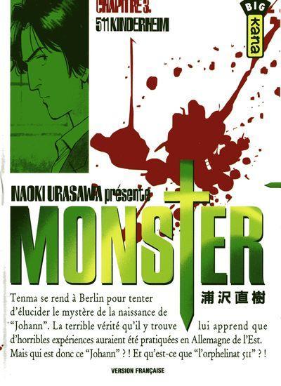 Monster (Urasawa) 3 511 Kinderheim