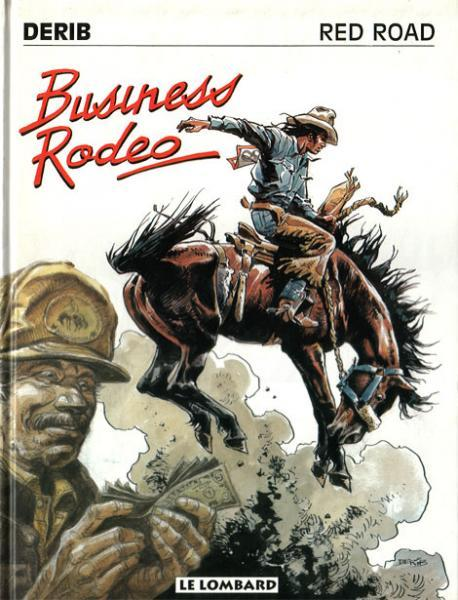 Red Road 2 Business Rodeo