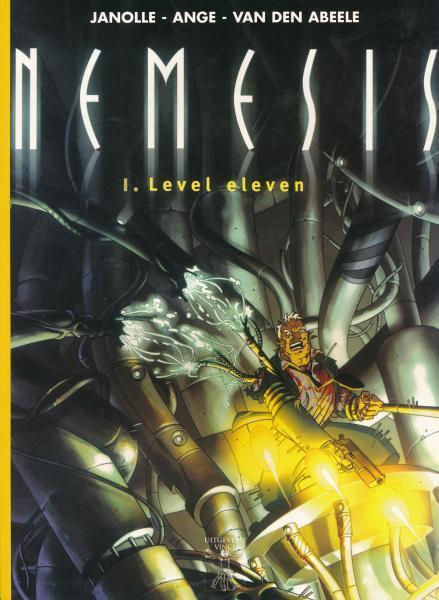 Nemesis 1 Level eleven