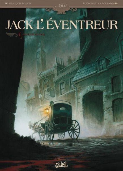 Jack the Ripper (1800) 1 Les liens du sang