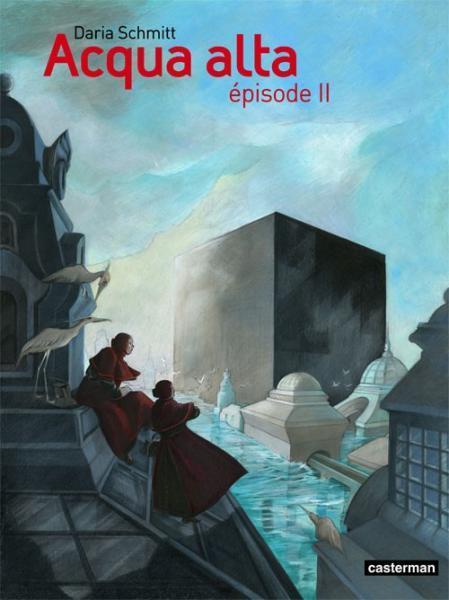 Acqua alta 2 Episode 2