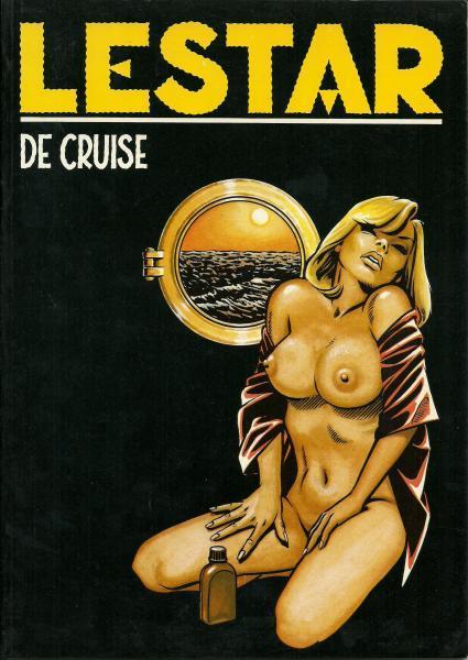 De cruise 1 De cruise