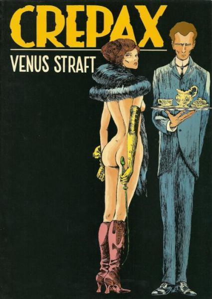 Venus straft 1 Venus straft