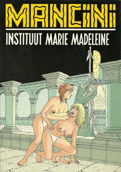 Instituut Marie Madeleine 1 Instituut Marie Madeleine