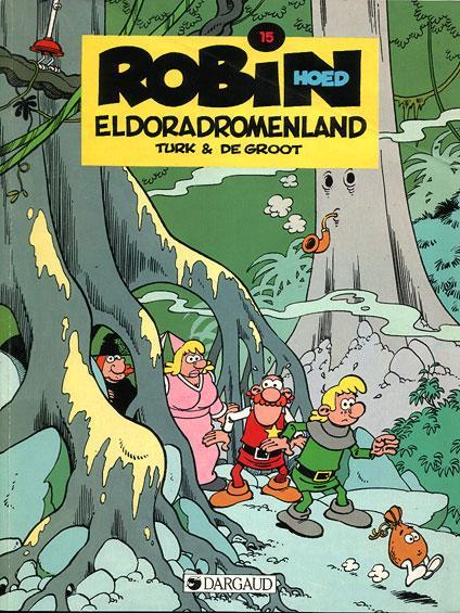 Robin Hoed 15 Eldoradromenland