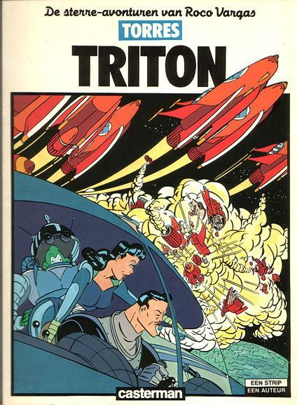 Roco Vargas 1 Triton