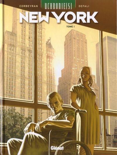 Uchronie(s) - New York 1 Renaissance