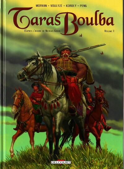 Taras Bulba 1 Volume 1