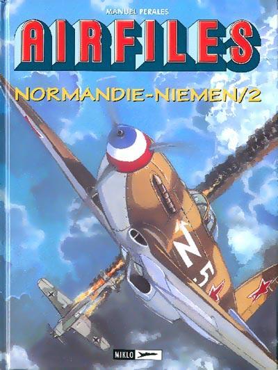 Biggles présente... 10 Normandie-Niemen /2