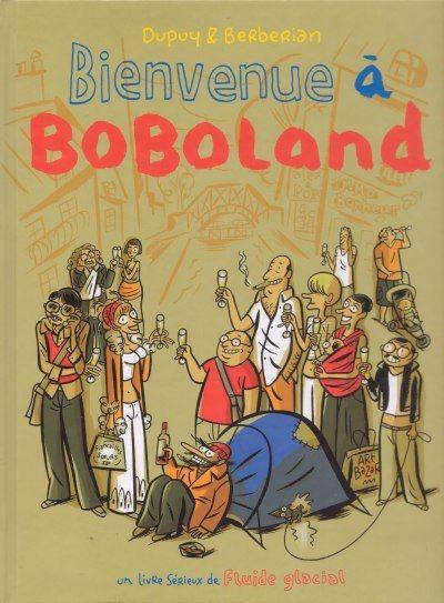 Boboland 1 Bienvenue à BoBoLand