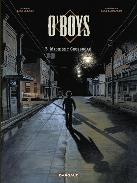 O'Boys 3 Midnight Crossroad