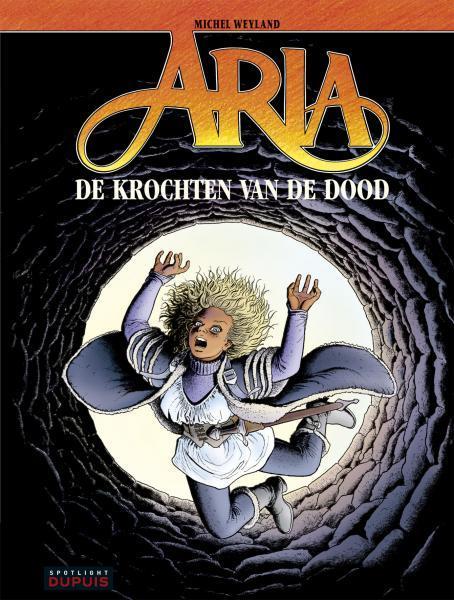 Aria 34 De krochten van de dood