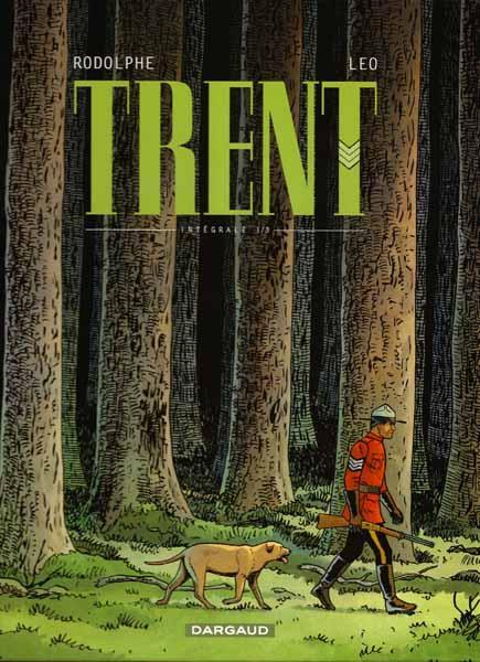 Trent INT 1 Intégrale 1/3